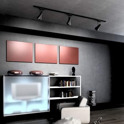 Трековый светильник Hardi черный 9W 4200K Elektrostandard LTB18