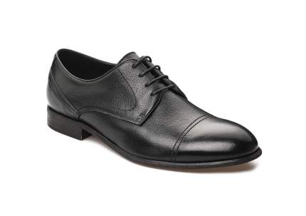 Туфли мужские El Tempo CC192_J704-101 черные 45 EU