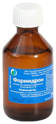 Формидрон жидк фл 50 мл N1