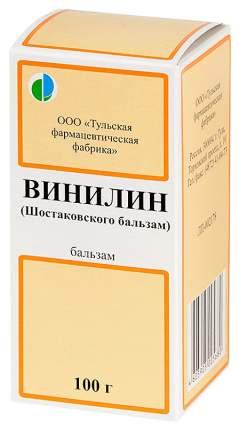 Винилин (Бальзам Шостаковского) бальзам флакон 100 г