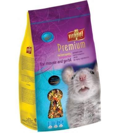 Корм для мыши, песчанки Vitapol 0.8 кг