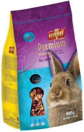 Корм для кролики Vitapol 0.9 кг