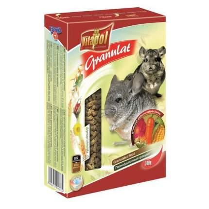 Корм для шиншиллы Vitapol 0.5 кг