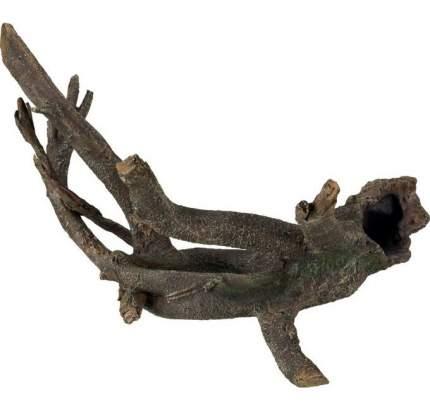Грот для аквариума TRIXIE Корни, полиэфирная смола, 34х18х22 см
