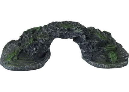 Грот для аквариума TRIXIE Горное плато, полиэфирная смола, 29х14х10 см