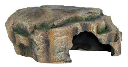 Декорация для аквариума TRIXIE Пещера для рептилий, полиэфирная смола, 16х7х11 см