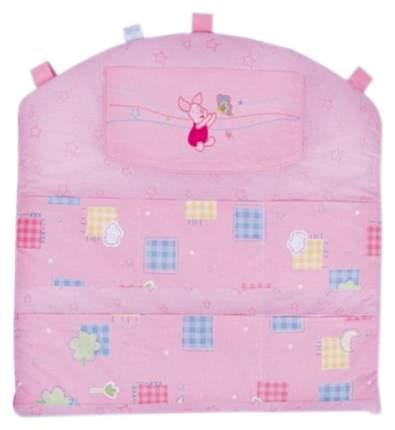 Карман на детскую кроватку Disney Baby с вышивкой и аппликацией 104-5