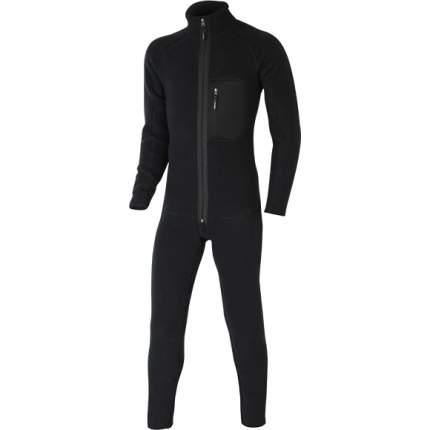 Комбинезон -2 Polartec  extremely warm мод.2 черный 56-58/182-188