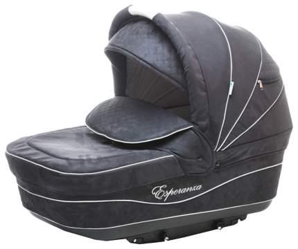 Коляска 2 в 1 Esperanza Classic Leatheret 502