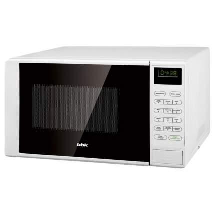 Микроволновая печь с грилем BBK 20MWG-735S/W white