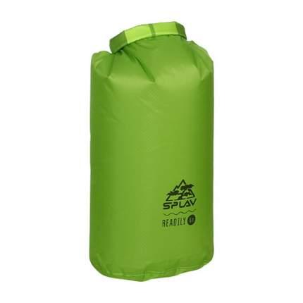 Гермомешок Сплав Readily зеленый 6 л
