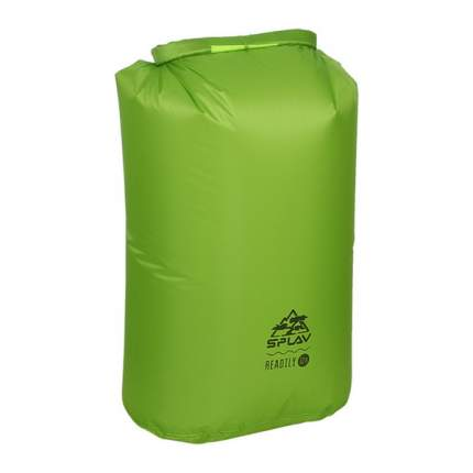 Гермомешок Сплав Readily зеленый 12 л