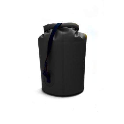 Гермомешок Гермостар Pro ПВХ черный 16 л