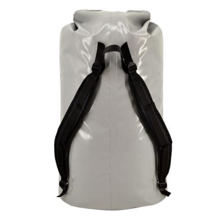 Гермомешок Гермостар Dry Bag серый 80 л