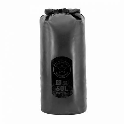 Гермомешок Гермостар Dry Bag черный 60 л