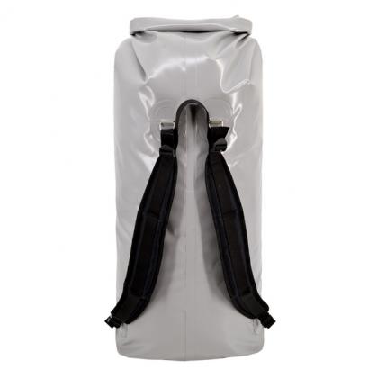 Гермомешок Гермостар Dry Bag серый 60 л