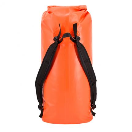 Гермомешок Гермостар Dry Bag оранжевый 60 л
