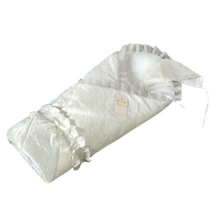 Конверт-одеяло на выписку Мой Ангелок Золотце шампань