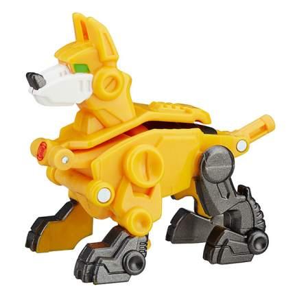 Трансформеры Playskool Heroes - Друзья-спасатели