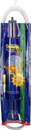 Очиститель аквариумного грунта (сифон) Penn Plax Gravel Vac, 60 см