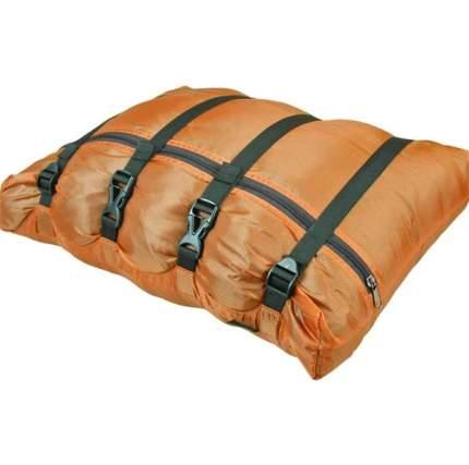 Мешок компрессионный мод.2 20х45 оранж Si