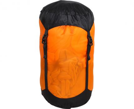 Мешок компрессионный 21х44 оранжевый Si