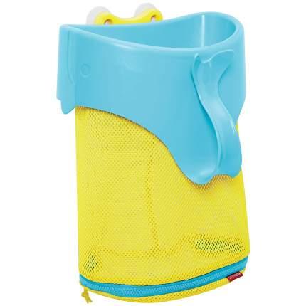 Органайзер-ковш для ванной Skip Hop Китенок цв. голубой, SH 235106