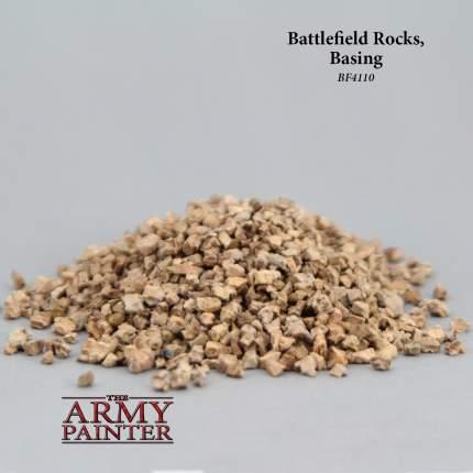 Аксессуар для моделирования Army Painter Battlefields: Battlefield Rocks
