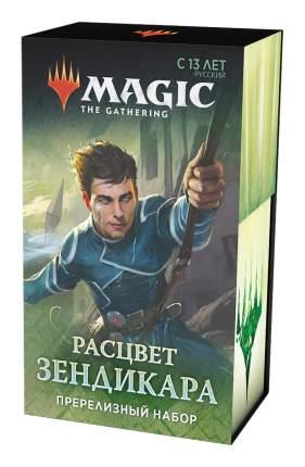 Настольная игра Wizards of the Coast Пререлизный набор Расцвет Зендикара (на русском)