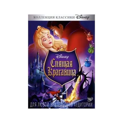 Спящая красавица (DVD) 18+