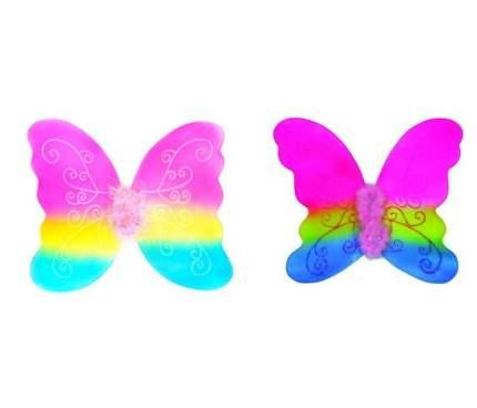 Карнавальный аксессуар Snowmen Крылья бабочки