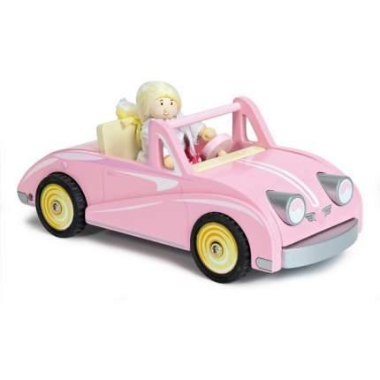Автомобиль-купе Хлои Le Toy Van TV480