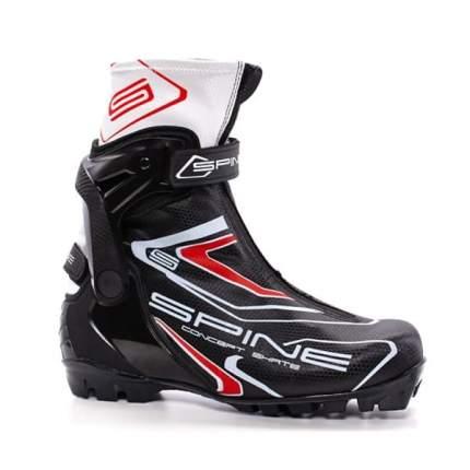 Ботинки NNN SPINE Concept Skate 296 42р.