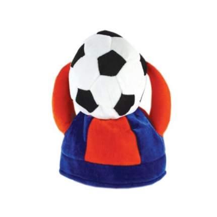 Футбольный шутовской колпак с мячом Snowmen Е40292