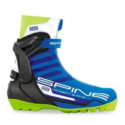 Ботинки SNS SPINE Concept Skate 496 42р.