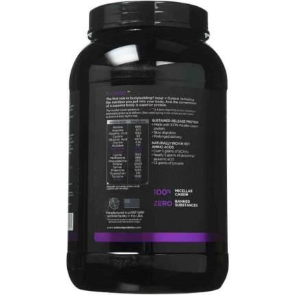 Протеин Rule One Proteins R1 Casein 920 г Chocolate Fudge