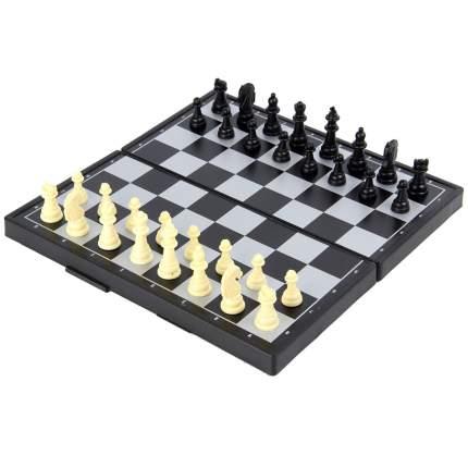 Настольная игра 3 в 1 Veld Co. Шахматы/Шашки/Нарды