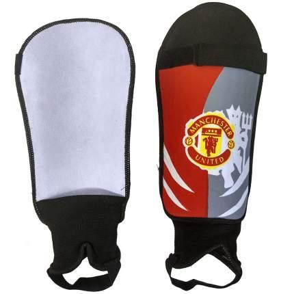 C28828-5 Щитки футбольные с защитой голеностопа (Manchester)
