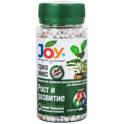 Минеральное удобрение комплексное Joy 217126 Рост и развитие 0,1 кг
