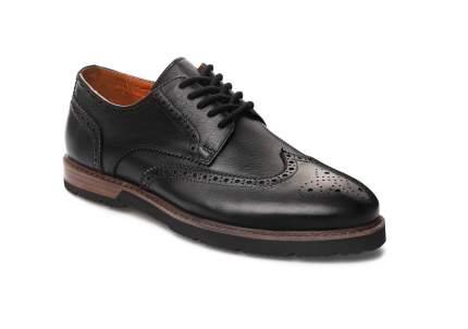 Туфли мужские El Tempo CG192_P1361-29 черные 39 EU