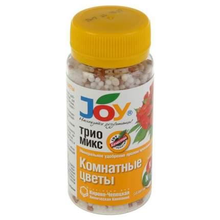 Минеральное удобрение комплексное Joy 217124 Комнатные цветы 0,1 кг