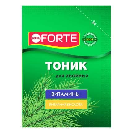 Тоник для хвойных сухой (пакетик) Bona Forte, 15 г