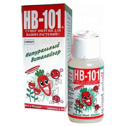 Фитогормон для плодовитости Flora Co Натуральный виталайзер HB-101 182633 100 мл