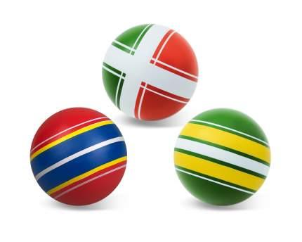 Мяч детский Мячи Чебоксары Серия Классика 12,5 см, в ассортименте