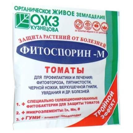 Органическое удобрение БашИнком Фитоспорин-М Томаты 215128 0,1 кг