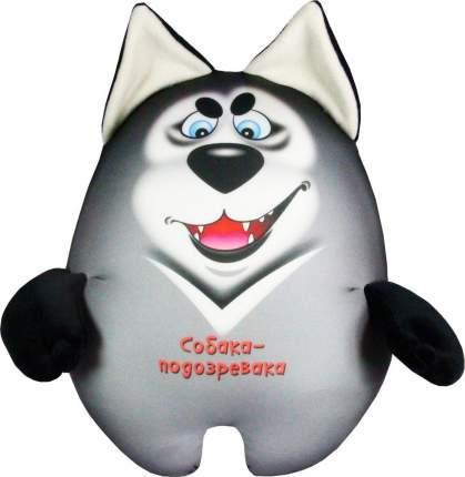 Игрушка-антистресс Штучки, к которым тянутся ручки Собака с характером большая 2