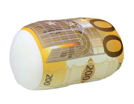 Антистрессовая подушка-валик Штучки, к которым тянутся ручки Валютные 5