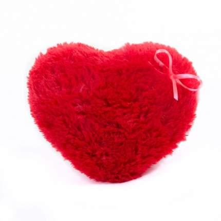 Подушка мягкая Нижегородская игрушка Сердечко