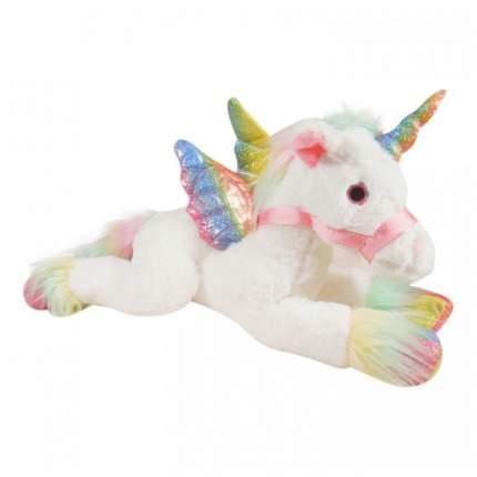 Мягкая игрушка Keel toys пегас белый, 47 см