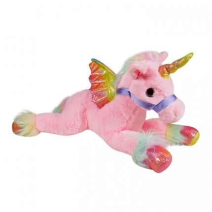 Мягкая игрушка Keel toys пегас розовый, 47 см